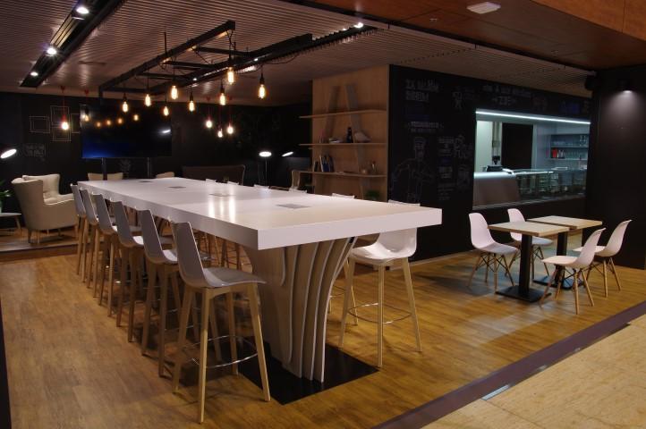 coffee store Prag