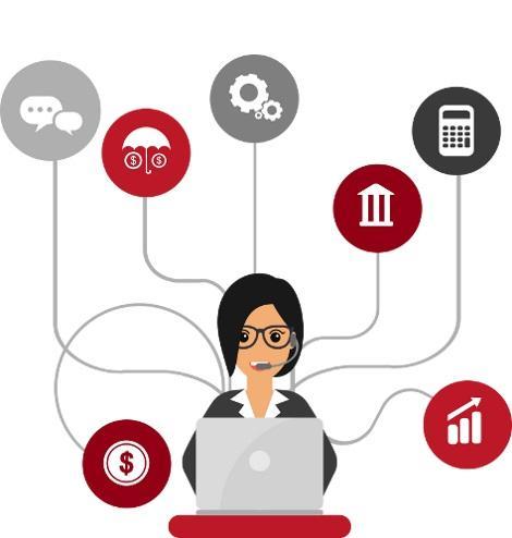 Des solutions de centre d'appel externalisés pour booster les perspectives de profits pour vos affaires et améliorer la satisfaction de vos clients