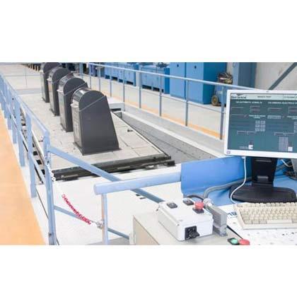 Máquinas y equipos de obra: BIURRARENA