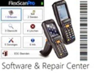 Software & Reparatur Center