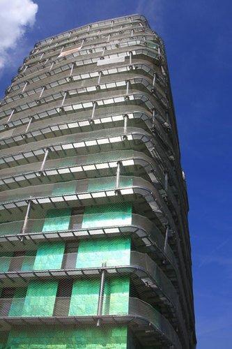 Gebäudeisolierung