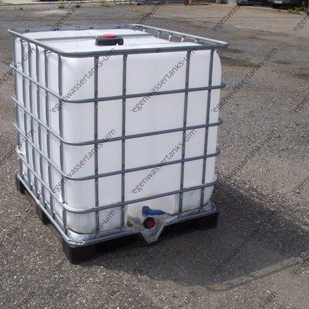 IBC Tank / Container Neu oder gereinigt
