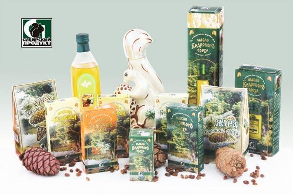 Cedar oils