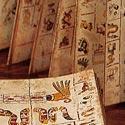Mittelamerikanische Handschriften