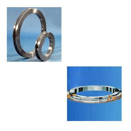 Coronas de giro y rodamientos gran tamaño