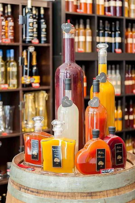 Popol - Our Vinegar Selection