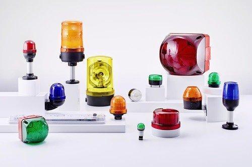 Optische Signalgeräte