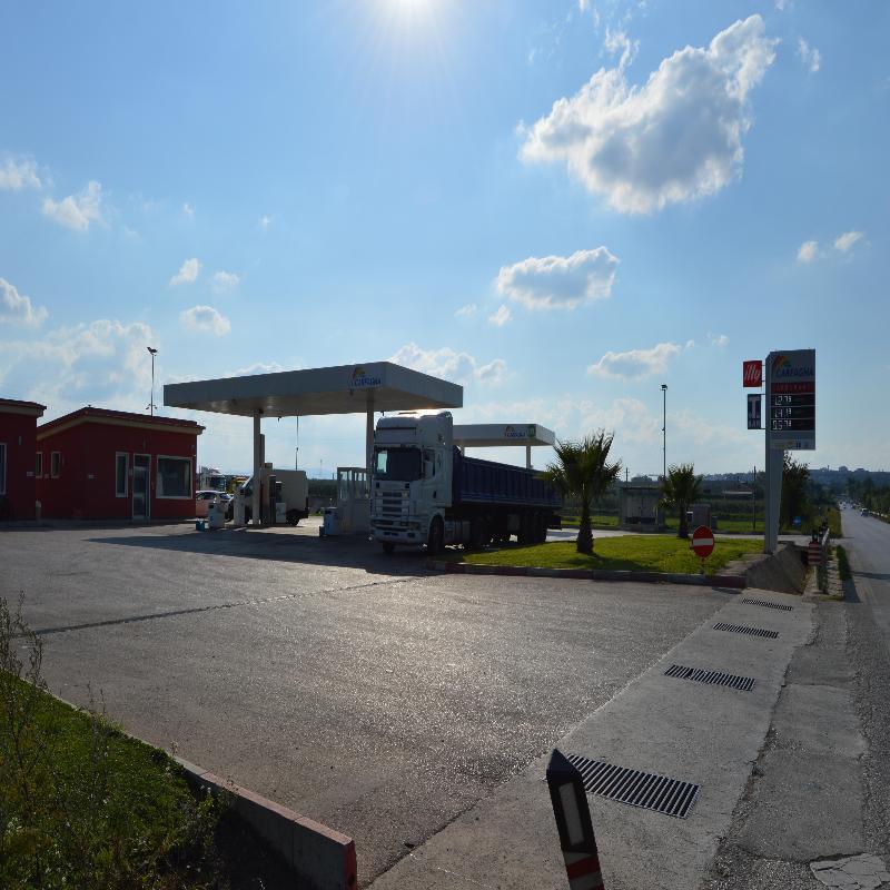 CARFAGNA CARBURANTI  distributore carburante foto 2