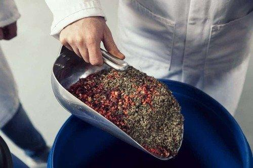 Bio Premium Tee Manufaktur Gräfenhof