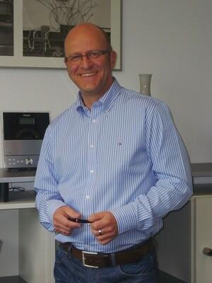 Rainer Epping, Geschäftsführer