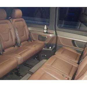 Mercedes V class 7 personnes