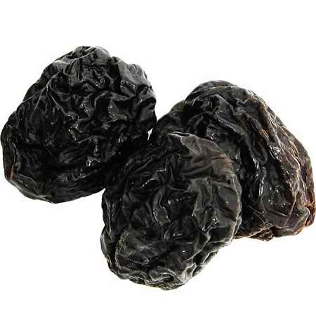 Dried pitted prune,size 50/60,Stanley variety , 10 or 5 kg boxes with PE bag inside, origin Serbia