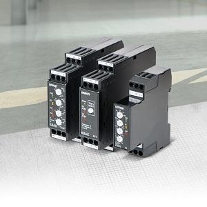 De K8-serie staat voor een flexibele en allesomvattende oplossing. Modellen voor 1-fasige stroom- en spanningsregeling, 3-fasige spanningsregeling, conductieve niveauregeling en temperatuurbewaking.
