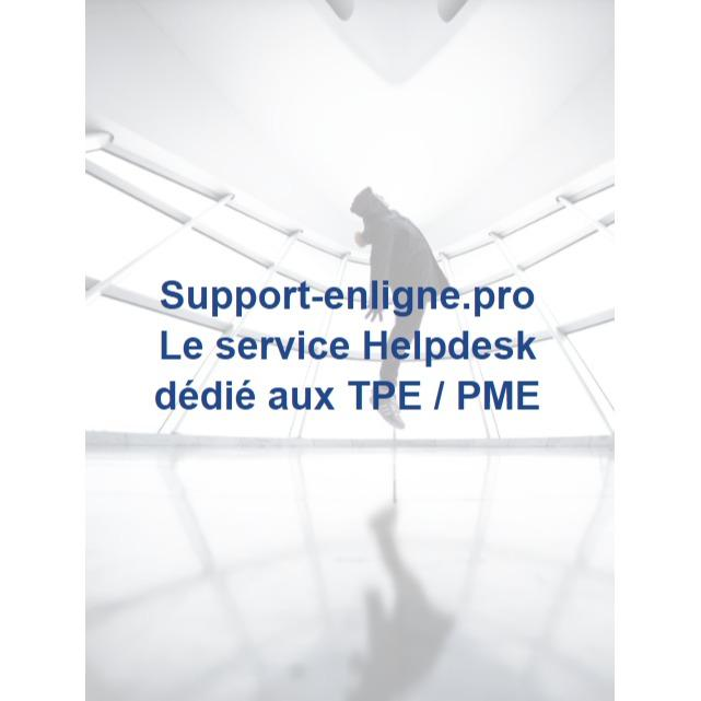 Helpdesk pour TPE et PME