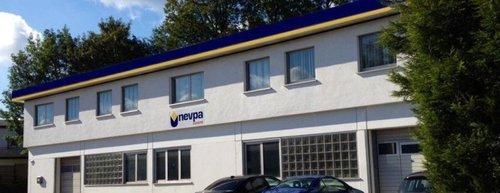 Nevpa Europe GmbH