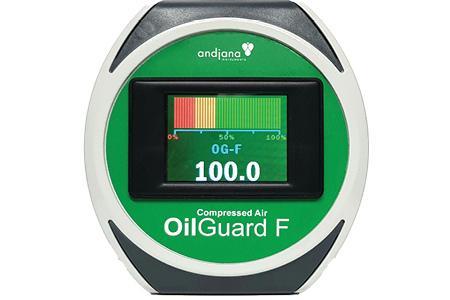 OilGuard OG-F