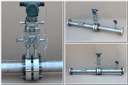 high precision measurement tube