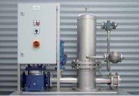 Kühlwassermodule