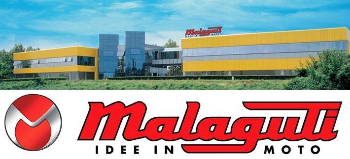 La sede di Malaguti a San Lazzaro di Savena presso Bologna
