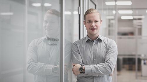 René Hergenröther / COO - Prokurist