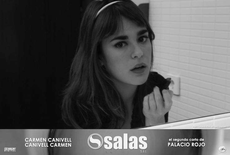 A film by Palacio Rojo starring Carmen Canivell