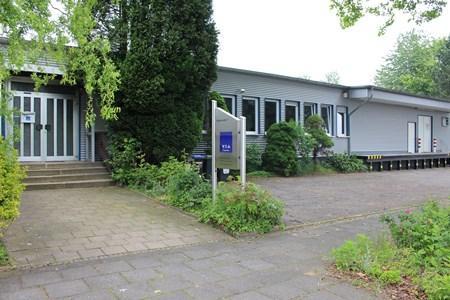 Am Stammsitz in Castrop-Rauxel entstehen auf ca. 1.200 m² unsere Produkte.