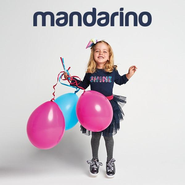 MANDARINO COLLECTION 2018_19