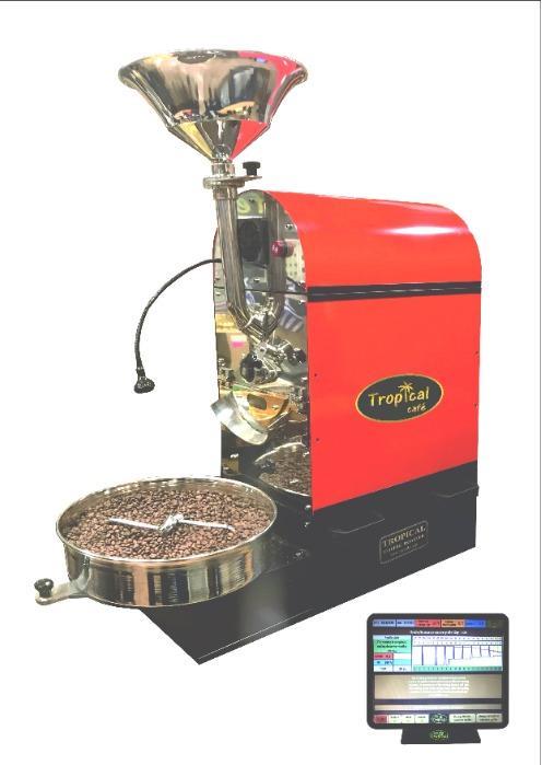 COFFEE ROASTER TR-1000