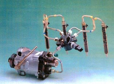 Diesel Star Pompe d'iniezione per motori