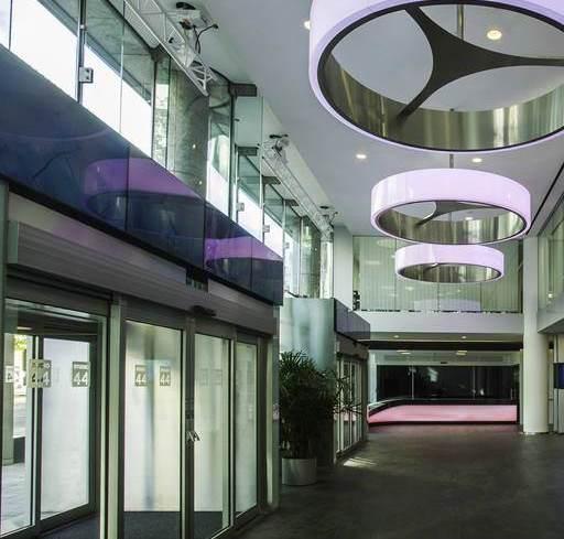 Studio 44 Eventlocation Wien.