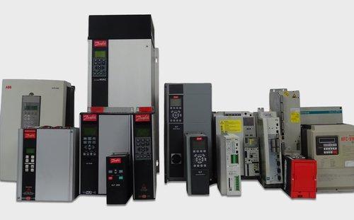 Frequenzumrichterreparaturen