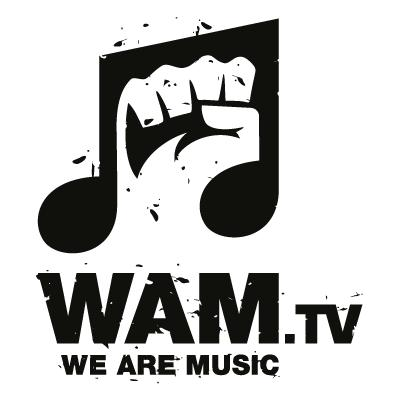 WAM - We Are Music :: The revolution of the music industry is coming. Be part of a new era. Subscribe at www.wam.tv to join!