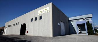 La Monte Carmelo Srl si trova ad Eboli in provincia di Salerno