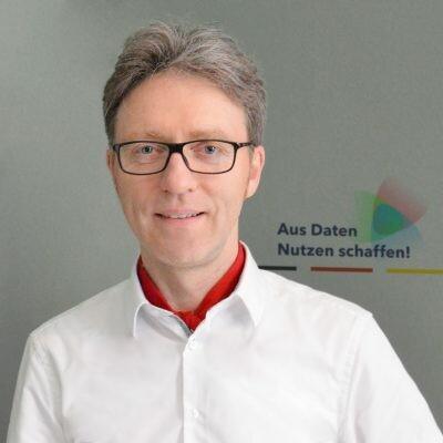 Ralf Hasford Businessmoderator