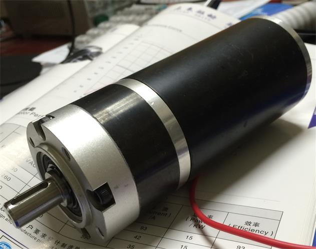 low cost planetary gear motor,for blender,mixer,slow juicer machine;3NM output torque,home electronics machine application