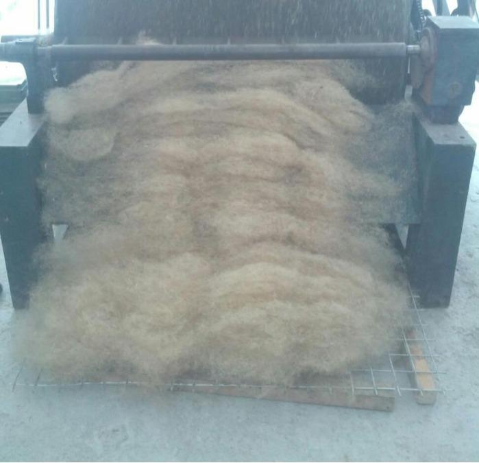keten-linen & elyaf-fiber