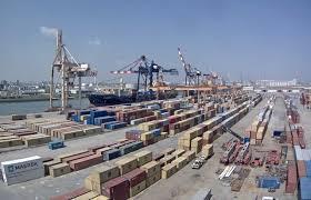 Terminal Container Ravenna