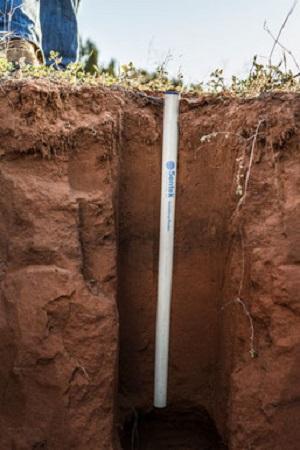 Soil Moisture Probe