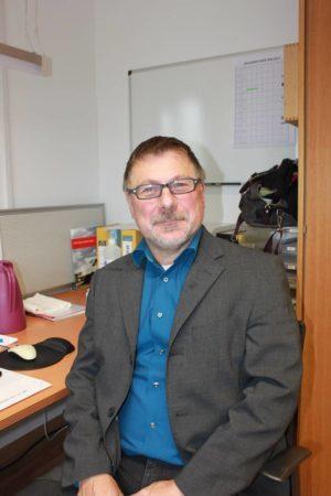 Geschäftsführer Roland Wintersteller