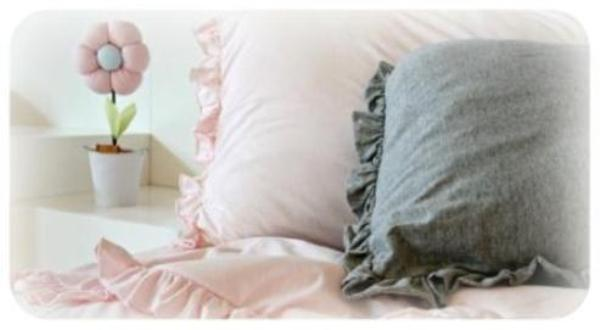 Beautiful bed linen in Jersey 100% cotton.