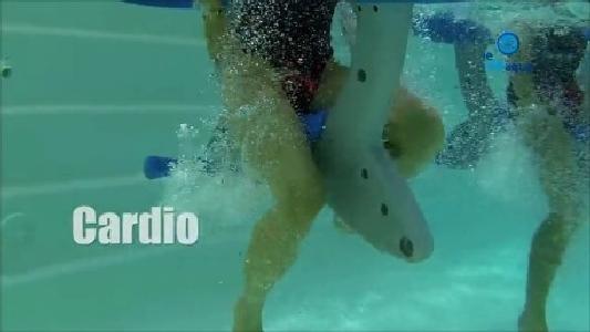 Aquabike cardio