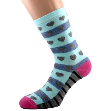 Ladies Casual Socks