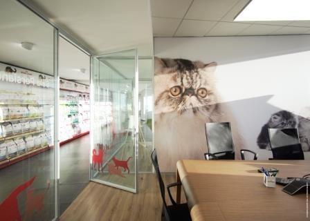 Royal Canin Italia Offices