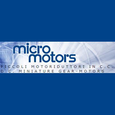 MICRO MOTORS MICROPLANETARI