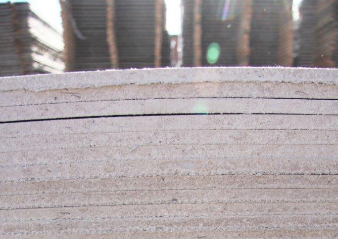 Плита магнезитовая, огнестойкая, влагостойкая производства Украина. Размер 1200х2400 мм, 8, 10, 12 мм толщина.