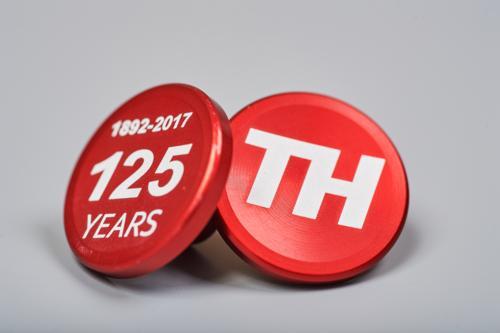 125 Jahre Tschudin + Heid AG