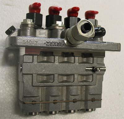 Pompe GP pour véhicule industriel réf. 252-6988