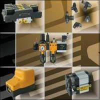 Apparecchiature  pneumatiche Waircom-MBS; utensili, strumenti di lavoro ABC.