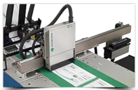 Digitaler Druck mit DOD Inkjet-Systemen