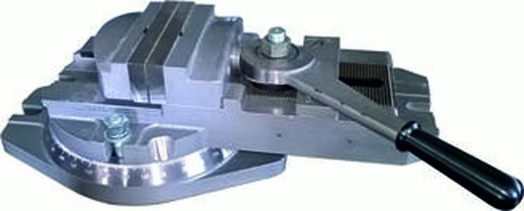vise machine tools